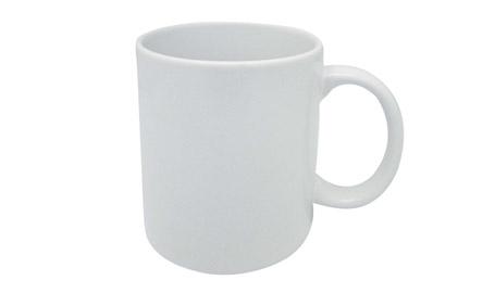 White Ceramic Mug blog