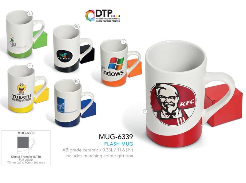 cool coffee mugs with logo