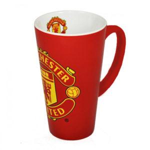 printed latte mug